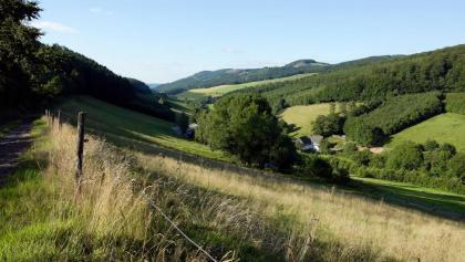 Picture of Hiking Trail: Wanderung: Zum Kreuzberg bei Bödefeld • Sauerland (17.05.2016 21:20:46 #3)