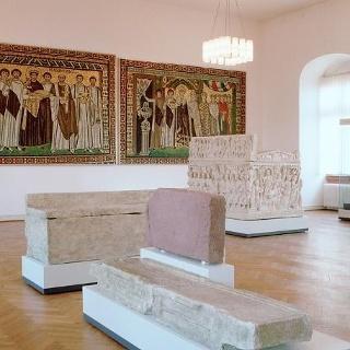RGZM Mainz Ausstellung