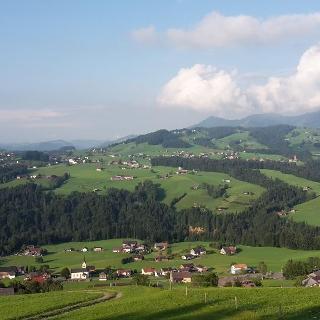 Blick auf Müselbach
