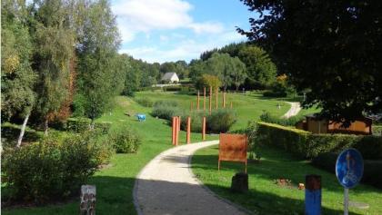Künstlergarten Troisvierges