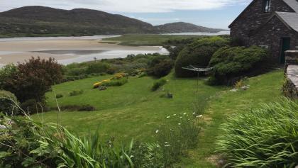 Bucht von Derrynane NP