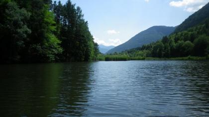 Lago di Varna / Vahrner See