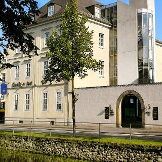 Hotel Lippischer Hof: Außenansicht