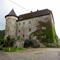 Schloss Marsbach