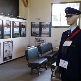 Hunsrückbahnmuseum