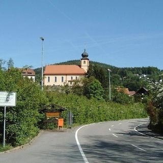 Heiligenkreuznach