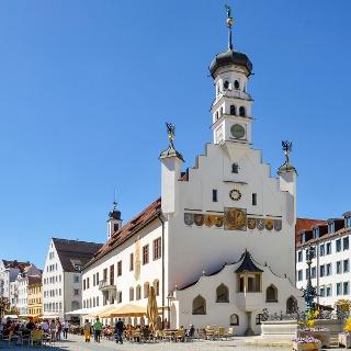 Rathausplatz Kempten