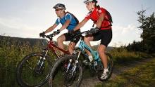 Bike Arena Sauerland - Felsen Tour Nr.21