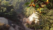 Imsbach: Kupferweg 2 der Bergbauerlebniswelt