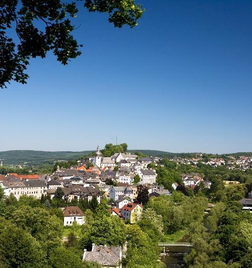Wanderung: Auf der Arnsberger Aussichtsroute