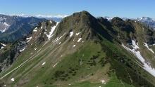 Gipfeltraumtour vom Spitzingsee zur Rotwand