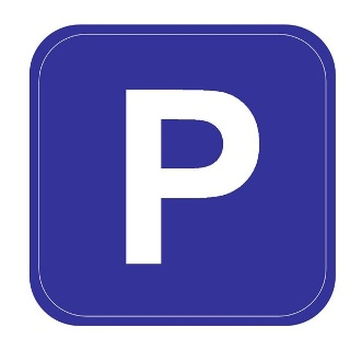Parkplatz Kronenplatz P7
