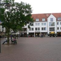 Kolbeplatz