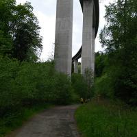 Brücke von Höheischweiler nach Winzeln