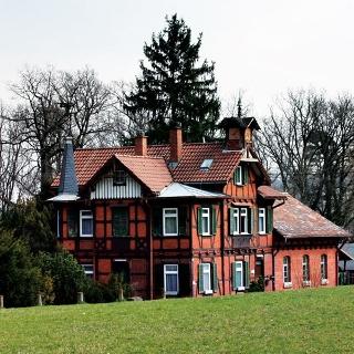 Dornhalde Haus