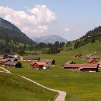 Vorsäßsiedlung Schönenbach