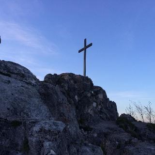 Nockstein Gipfel