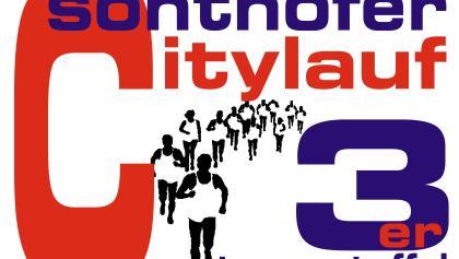 Citylauf Logo