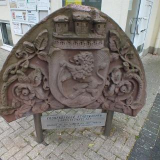 Cronenberger Stadtwappen