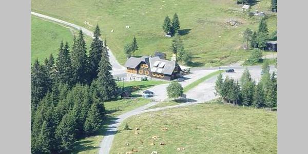 Rehbockhütte
