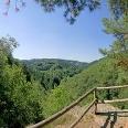 Eifelsteig Etappe 3: Monschau - Einruhr_Eifel-Blick Monschau-Rohren (Perdsley)