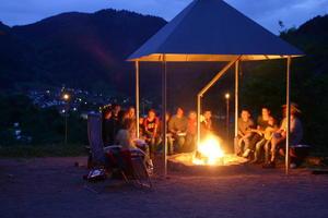 Wolfach - Sulzbächle-Tour