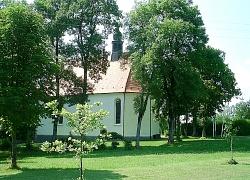 Palmbühl-Kapelle