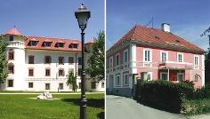 Amthofmuseum Feldkirchen