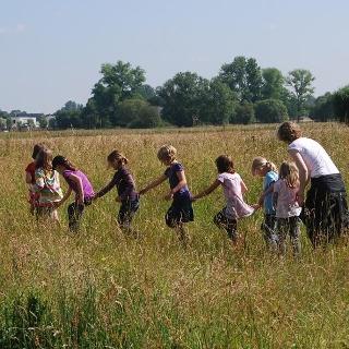 Hits für Kids - Kindergeburtstagsprogramm im Gartenschaupark Rietberg