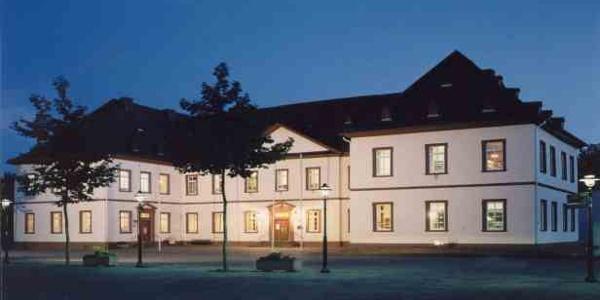 Neues Schloss Simmern