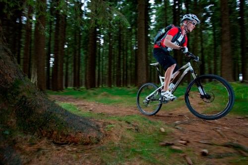 Bike Arena Sauerland - Rüthener Waldrunde