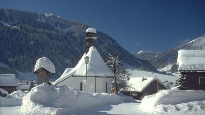 Kuratiekirche Rehmen