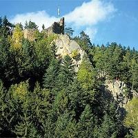 Burg Falkenstein Schramberg