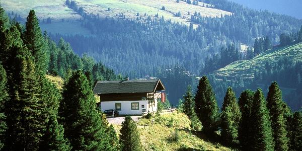 Salzachhütte