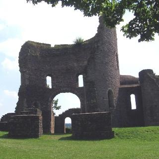 Die Krukenburg