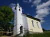 Kapelle im Jungholzer Ortsteil Langenschwand  - @ Autor: kUNO  - © Quelle: Tourismusverband Tannheimer Tal
