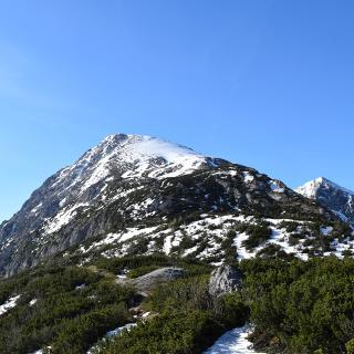 Schneibstein (2276m)