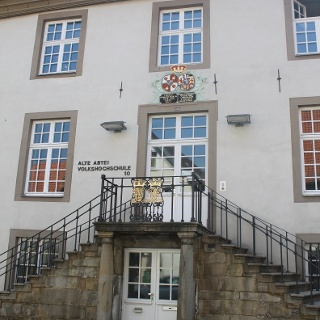 Volkshochschule Lemgo/Alte Abtei