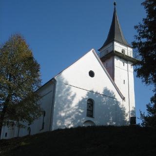 Aussichtsturm St. Pongratzen - Großradl