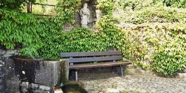 Am Jakobusbrunnen