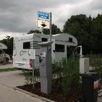 Wohnmobilstellplatz am Johannisberg
