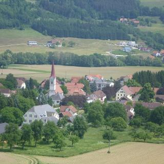 Wolfsberg- St Margarethen