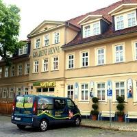 Thüringer Kloßhotel Goldene Henne - Arnstadt