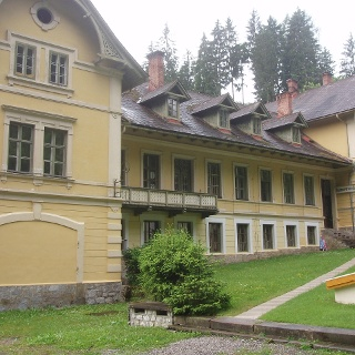Preblau - Sauerbrunn