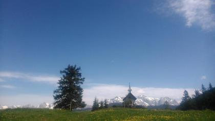 Hirtenkapelle