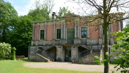 Jagdschloss Baum