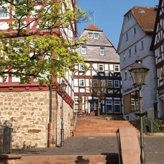 Fachwerkaltstadt Homberg (Ohm), (c) Andreas Purr