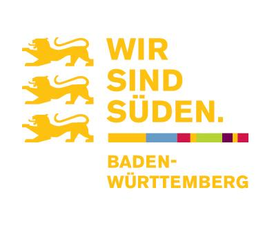 Logo Tourismus Marketing GmbH Baden-Württemberg