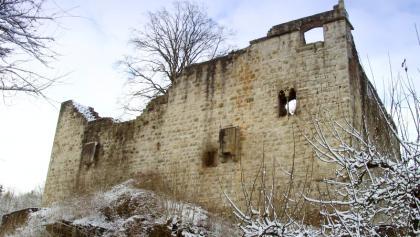 Ruine Leofels