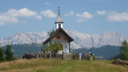 Meiselsteinkapelle